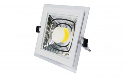 Spot LED 10W - lumina calda