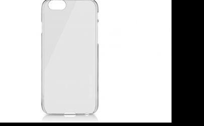 Husa  silicon transparenta Iphone 6/6S