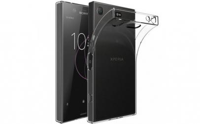 Husa Sony Xperia XC Flippy Tpu