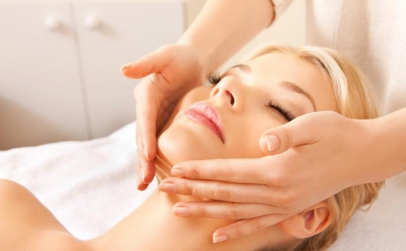 Tratament facial de curatare