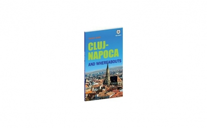 Tourist guide Cluj-Napoca and