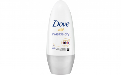 Deodorant roll-on antiperspirant Dove