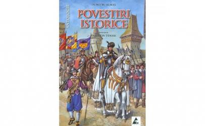 Povestiri istorice vol.2 - Dumitru Almas