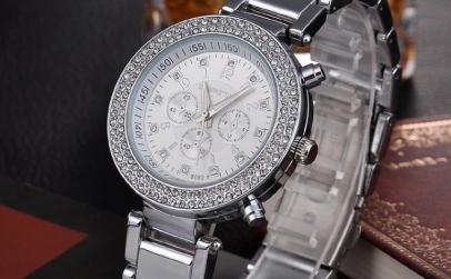 Ceas Dama - BSL845 - silver