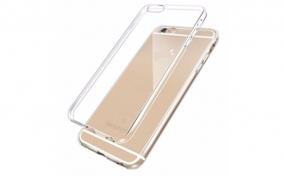 Husa silicon Iphone 6/6S Plus