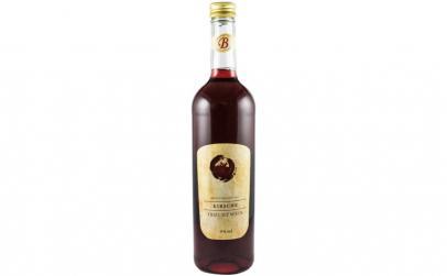 Vin de cirese 9% vol.alcool, 750 ml