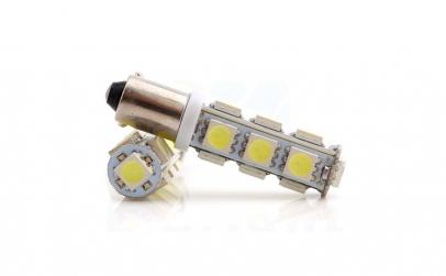 Bec LED BA9S 13-SMD