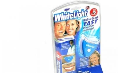 Set 2 White Light