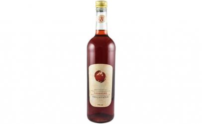 Vin de capsuni 9% vol.alcool, 750 ml