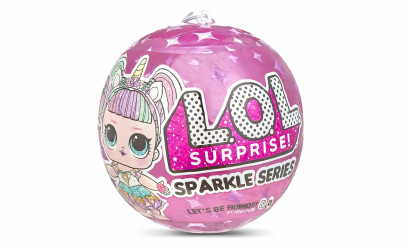 Papusa L.O.L. Surprise! Sparkle