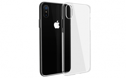 Husa silicon Iphone X