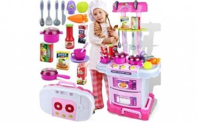 Bucatarie - Little Chef - pentru copii