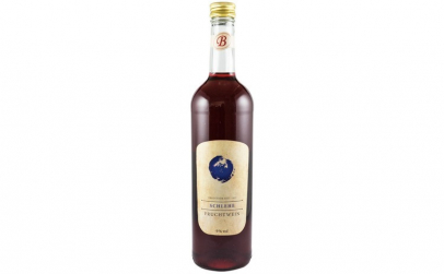 Vin de porumbe 9% vol.alcool, 750 ml