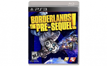 Joc Borderlands The Pre Sequel! Includes