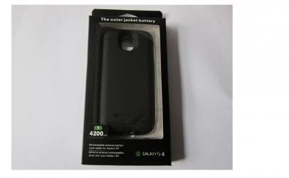 Baterie Suplimentara pentru Galaxy S4 42
