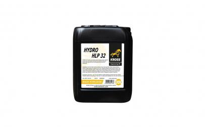 Ulei hidraulic Kross Hydro hlp 32- 10l
