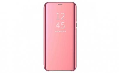 Husa Samsung Galaxy A80 2019 Clear View
