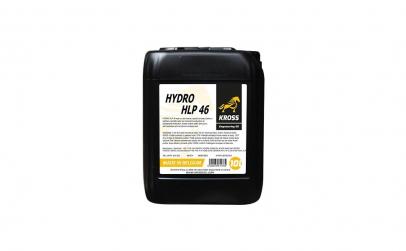 Ulei hidraulic Kross Hydro HLP 46- 10l