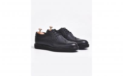 Pantofi barbati brogue casual
