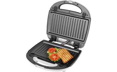 Sandwich-maker ECG S 399 3in1