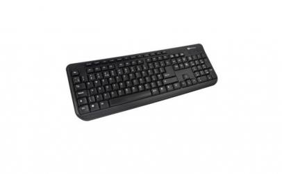 Tastatura Serioux SRXK-9400MM, USB