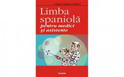 Limba Spaniola Pentru Medici Si