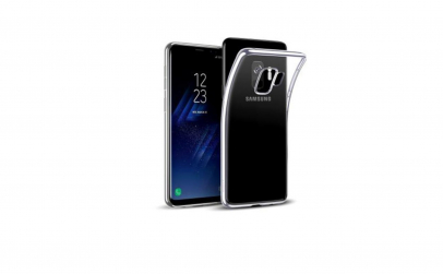 Husa silicon Samsung Galaxy S9 +