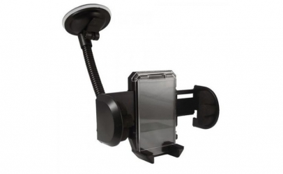 Suport universal auto pentru telefon cu