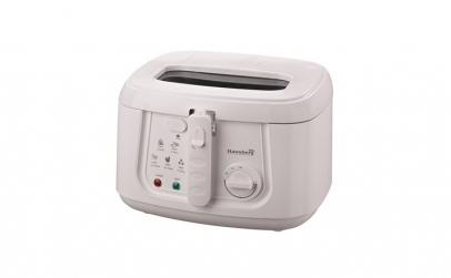 Friteuza Electrică cu termostat