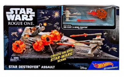 Nava de lupta starship Star Wars