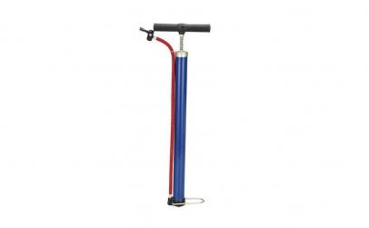 Pompa aer manuala albastra 6901, Automax