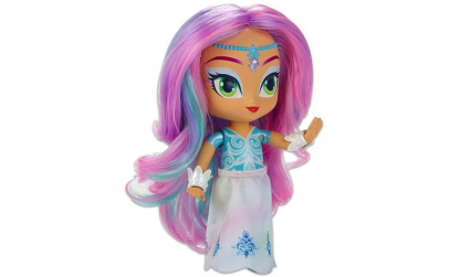 Papusa Fisher Price Shimmer and Shine