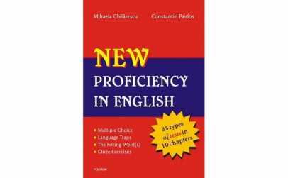 New proficiency in english + key to
