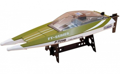 Barca Cu Motor FT016 2.4GHz RTR 47cm,