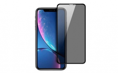 Folie Privacy iPhone Xr 11