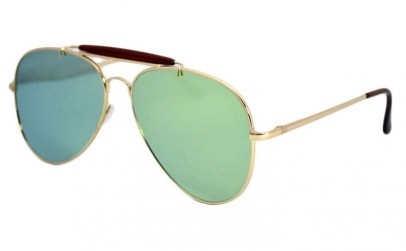 Ochelari de soare Outdoorsman Verde