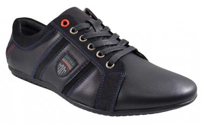 Pantofi Casual Barbatesti negri