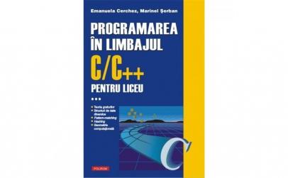 Programarea in limbajul C/C++ pentru