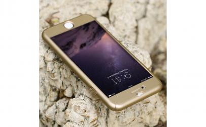 Husa 360 grade Iphone 7/Iphone 8