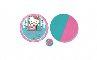 STOP BALL HELLO KITTY