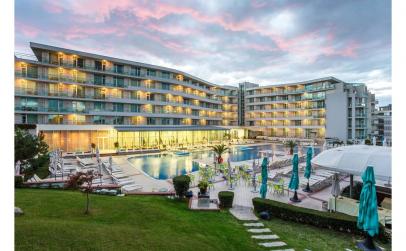 Hotel Festa Panorama 4*