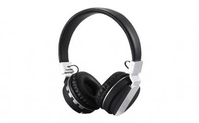 Casti Bluetooth FE-018 cu microfon,