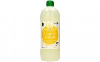 Detergent ecologic lichid pentru rufe