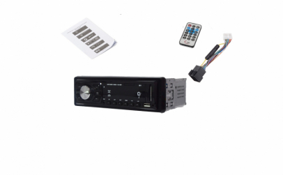 Radio mp3 player A501, 50W x 4, FM, AUX