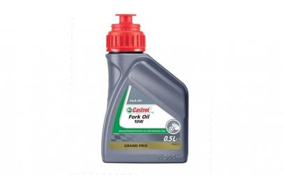Ulei amortizor CASTROL Fork Oil SAE 10W
