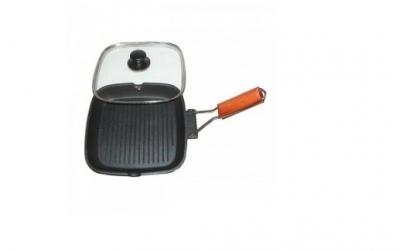 Tigaie grill Grunberg