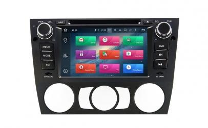 Navigatie GPS Android dedicata BMW