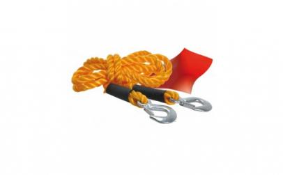 Cablu remorcare impletit 3 t, 4 m 6704