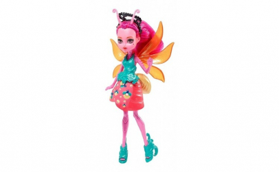 Papusa Mattel Monster High Garden