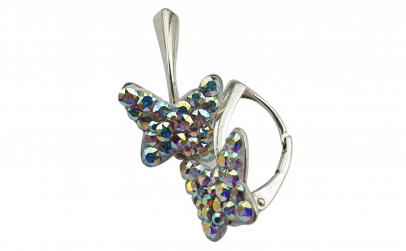 Cercei Leverback Butterfly
